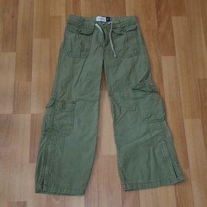 GAP kids cargo pants!